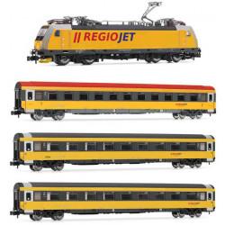 HN2499 Set de 4 unidades...