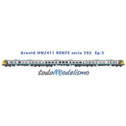 Arnold HN2411 RENFE   serie...
