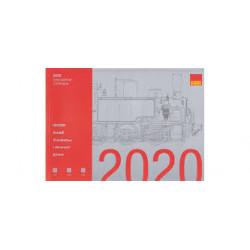 HP2020 Catalogo General...