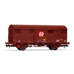 E19047 Vagón cerrado ORE,...