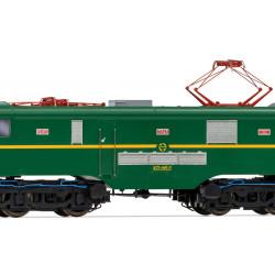 E2763 Locomotora eléctrica...