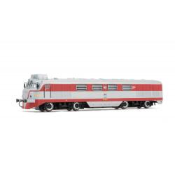 E2328 Locomotora diesel...