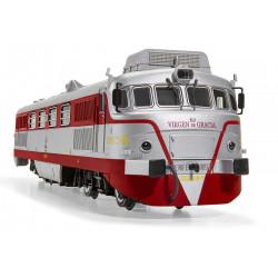 E2328S Locomotora diesel...