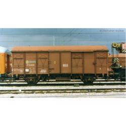 HE6020 Vagón cerrado de 2...