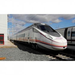 E10200S Set Renfe 4 Coches,...