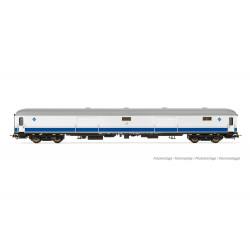 HE4010 Renfe Furgón D8-8100...