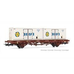 HE6031 Renfe vagón...