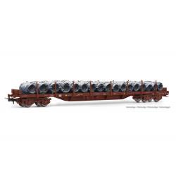 HE6033 Renfe vagón...