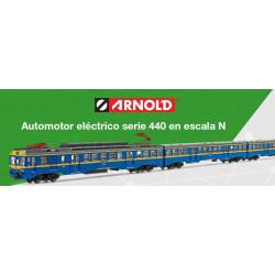ARNOLD HN2440 AUTOMOTOR...