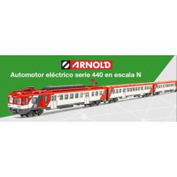 ARNOLD HN2441 AUTOMOTOR...
