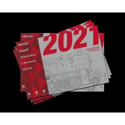 HP2021 Catalogo General...