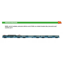 HN2506S RENFE, set 3 unid,...