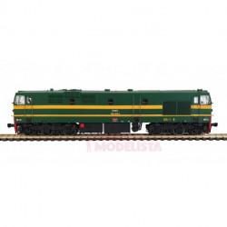 M-81514D Locomotora diésel...