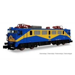 HN2535D Renfe, locomotora...