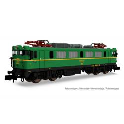 HN2536D Renfe, locomotora...