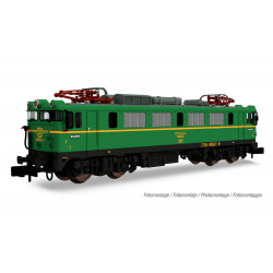 HN2536S Renfe, locomotora...
