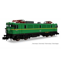 HN2537D Renfe, locomotora...