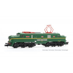 HN2516 Renfe, locomotora...