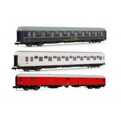HN4345 RENFE, set de 3...