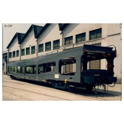 HN4350 RENFE, set de 2...