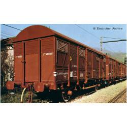HN6523 Renfe, set de 2...