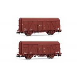 HN6520 RENFE, set de 2...