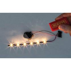 R7338 Kit iluminación...