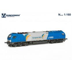 SCOM500116N Locomotora...