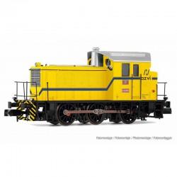 HN2508 RENFE, TRACTOR...