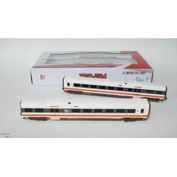 IH-T012 La Serie 594...
