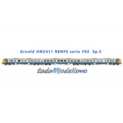 copy of Arnold HN2411 RENFE...
