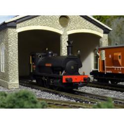 Locomotora 030-0230...