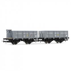 E19023 Electrotren Set 2...