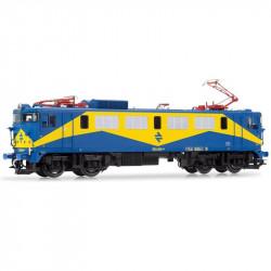 E2640 Locomotora eléctrica...