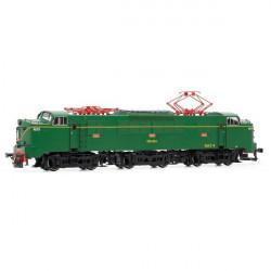E3028 Locomotora eléctrica...