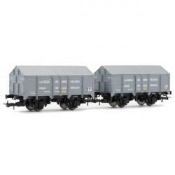 E19033 ELECTROTREN SET DE...