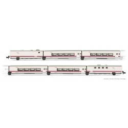 Arnold (N 1: 160) RENFE, Talgo 'Alvia Picasso', conjunto básico de 6 unidades, período VI HN4290