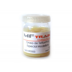 Grasa MFTrain - Teflón®...