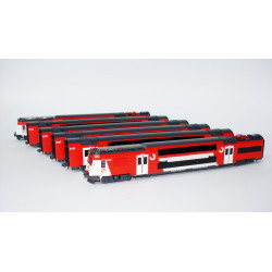 Tren Automotor UT450, Dos...