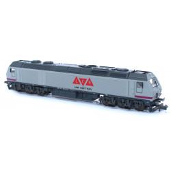 Locomotora 333.317-6,...
