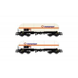 HE6004 Set 2 vagones...