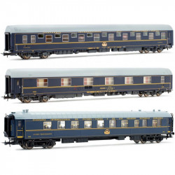 Set 3 coches Ciwl/Renfe (1...