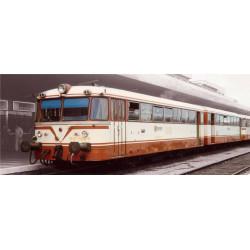 E3619 FERROBUS DIESEL RENFE...