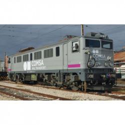 E2642D LOCOMOTORA ELECTRICA...