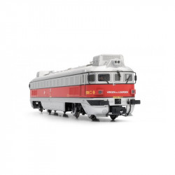 E2325 Locomotora diesel...
