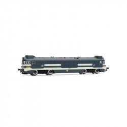 Set Locomotora diesel RENFE...
