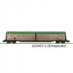 G23457-1 HABISS RENFE VERDE...